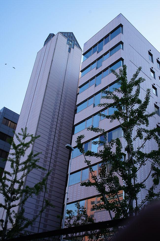 江坂リサーチセンター